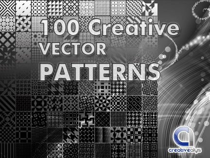 100_creative_vector_patterns