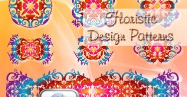 Floristic design patterns
