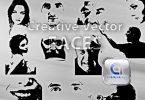 creative_vector_faces