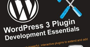 Create Your Own Wordpress 3 Plugins