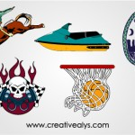 Graphics for Logo Design