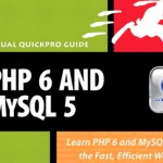 PHP6 and MySQL-5 for Dynamic WebSites – E-Book