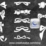 Bows Vector Collection