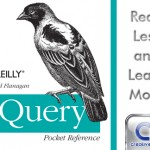 jQuery Pocket Reference – Ebook