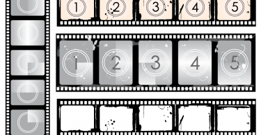 Creative Media Countdowns