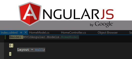 Talking to Servers using AngularJS – Overview