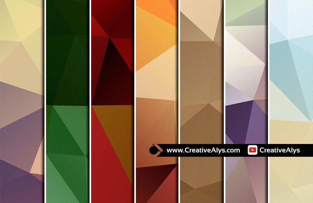 HD-Polygon-Backgrounds