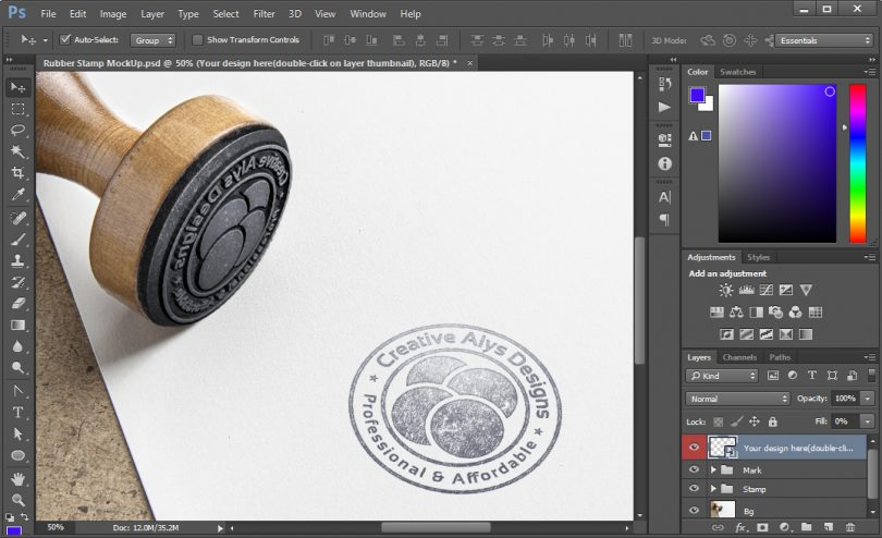 Change-your-Logo-to-Stamp-Style-Using-Rubber-Stamp-PSD-Mockup