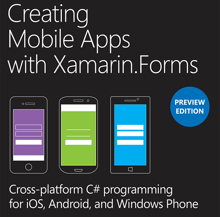 Creating-Mobile-Apps-with-Xamarin