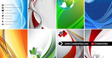 abstract-vector-background-collection