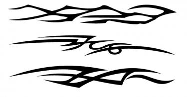 Vector-Tribal-Tattoo-Designs