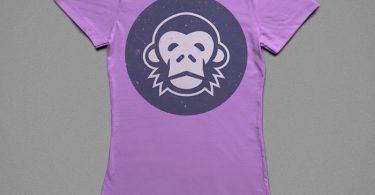 Women-T-shirt-PSD-Mockup