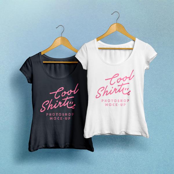 Woman-T-Shirt-MockUp-PSD-600-1