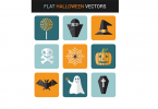 flat-halloween-vectors-preview-1