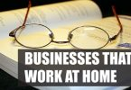 Businesses-that-Work-at-Home