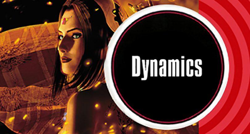 maya-dynamics