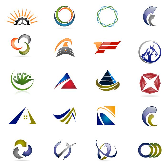 Creative Logo Designs – Set 2