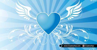 winged-heart-vector-artwork