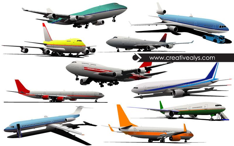 Planes-in-Vector