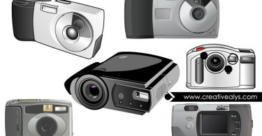 Vector-Cameras