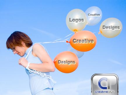 Creaive Logos