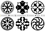 Circular-Design-Ornaments