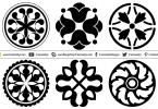 Circular-Design-Ornaments