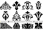 Decorative-Ornaments