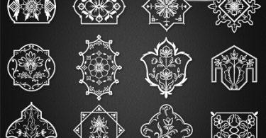 12 Floristic Designs