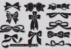 Bows-Vector-Collection