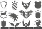 Logo-Design-Heraldic-Elements