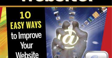 10 ways to improve your website