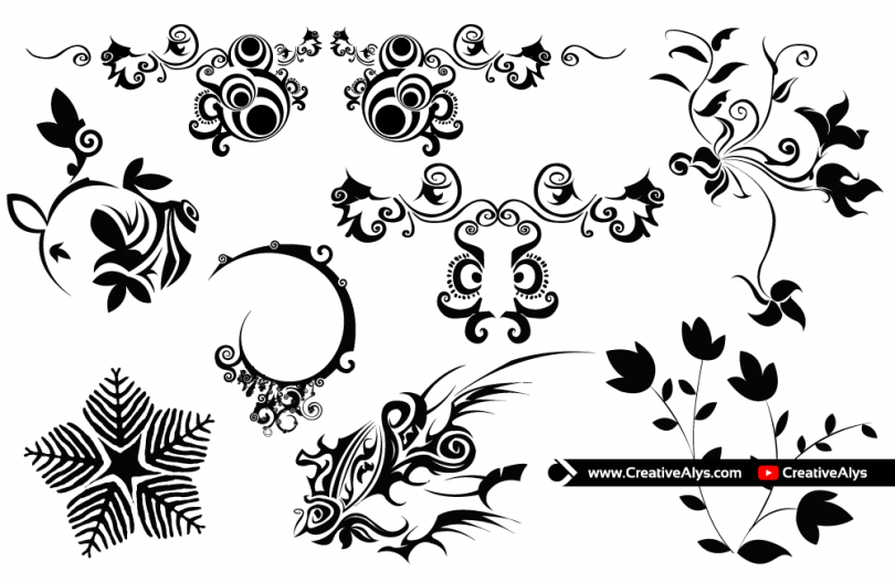 florals-for-graphic-design