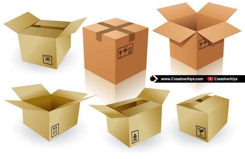 3D-Packaging-vector-mockups