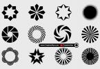 Creative-Vector-Shapes