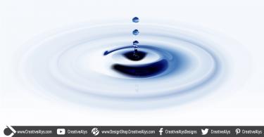 Vector-Water-Ripples