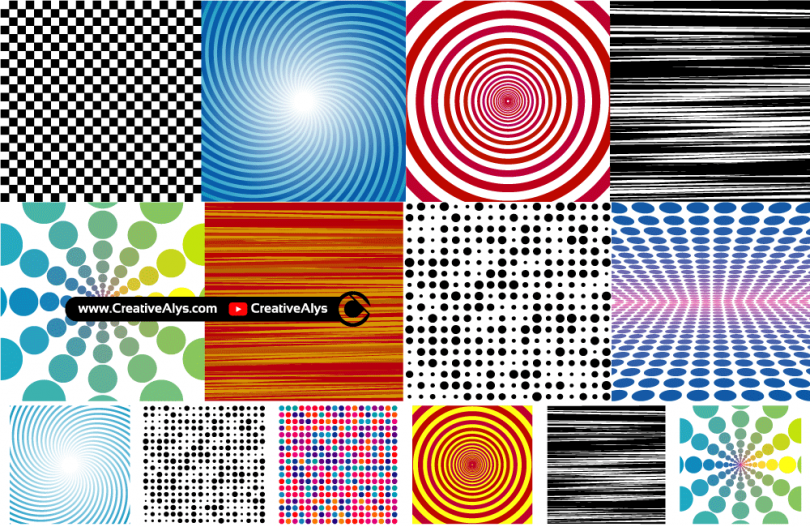Creative-Geometric-Patterns
