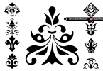 Beautiful-Floras-for-logo-web-graphic-design