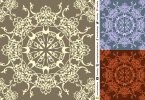 calligraphic-seamless-pattern-design