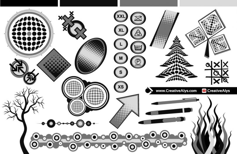 vector-graphic-design-shapes-symbols