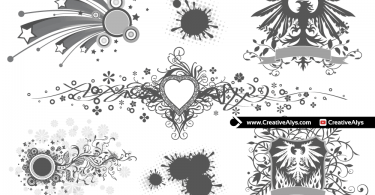 Creative-Graphic-Design-Elements