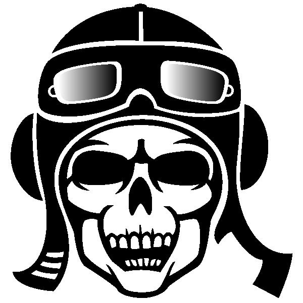 Skull Vector Artwork