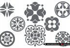 Abstract-Floral-Design-Elements