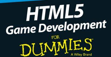 HTML5-Game-Development