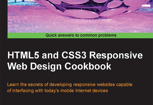 With download and ebook web responsive css3 html5 design