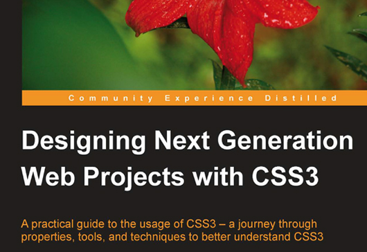 CSS3-Designing-Web-Projects