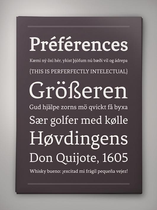 Fenix Typography-2