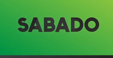 Sabado-Typography