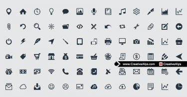 beautiful-flat-icons