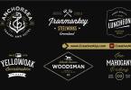 vintage-logo-design-templates